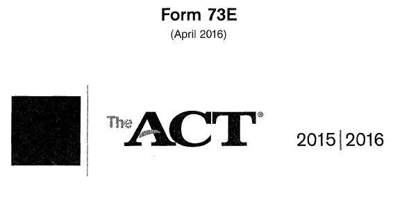 ACT-73ECover