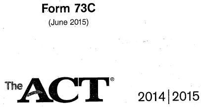 ACT73C