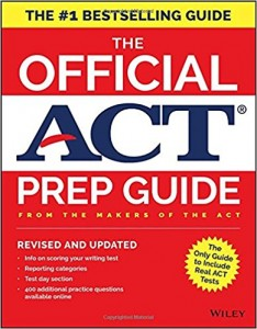 Act guides quantum act prep officialactguide2018 fandeluxe Image collections